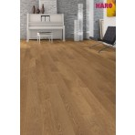 Oak Black Brown Limewashed Markant