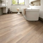 Rose Washed Oak