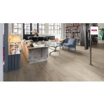 HARO laminált padló Shabby Oak