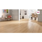 Oak Light White Markant Brushed 2V