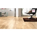 Ash Light White Country Brushed