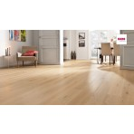 HARO faparketta 4000 TC PL 2V Oak Light White Mark.br. PERM.-matt