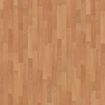 Beech 3-strip rustic