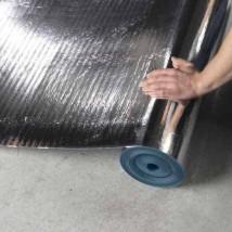 AQUASTOP xps+pet+tape (tekercs) (Egger Vizálló padlóhoz)