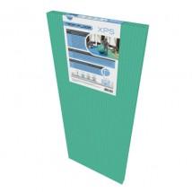 XPS padlóalátét lemez 5mm