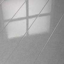 ELESGO Metallic Grau elegáns magasfényű  laminált padló