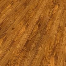 ELESGO Moselaner Walnuss elegáns magasfényű  laminált padló