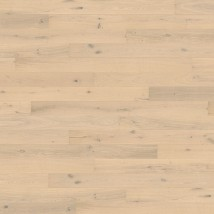 Oak Sand White Sauvage Brushed