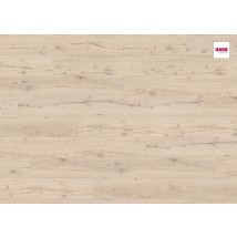 HARO laminált padló Mountain Oak White