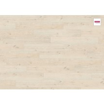 HARO laminált padló Oak Portland White
