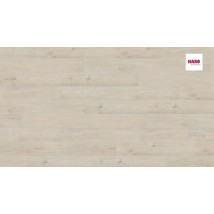 HARO laminált padló Oak Sicilia White
