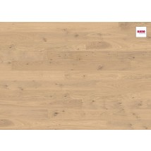 HARO faparketta Oak Light White Universal br.