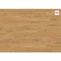 HARO faparketta 4000 TC PL 2V Oak Markant brushed naturaDur