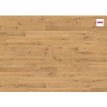HARO faparketta 4000 TC PL 2V Oak Sauvage brushed naturaDur