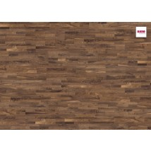 HARO faparketta 4000 TC Longstrip American Walnut Country naturaDur