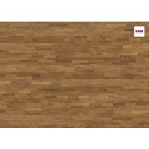 HARO faparketta 4000 TC Longstrip Smoked Oak Family PERMADUR matt