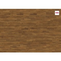 HARO faparketta 4000 TC Longstrip Smoked Oak Favorit brushed N+