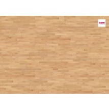 HARO faparketta 4000 TC Longstrip Beech Steamed Trend naturaDur