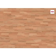 HARO faparketta 4000 TC longstrip beech stmd. Country PERMADUR matt
