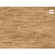 HARO faparketta 4000 TC Longstrip Oak Sauvage br. naturaLin plus