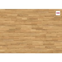 HARO faparketta 4000 TC Longstrip Oak Standard PERMADUR matt