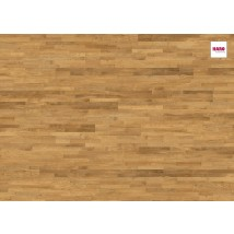 HARO faparketta 4000 TC Longstrip Oak Terra retro br. N+