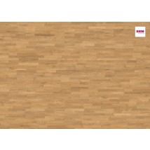 HARO faparketta 4000 TC Longstrip Oak Trend brushed naturaDur