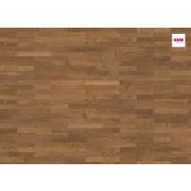 HARO faparketta 4000 TG strip Allegro smoked oak PERMADUR matt (Cfl-s1)