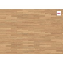 HARO faparketta 4000 TG Strip Allegro Oak Trend PERMADUR matt (Cfl-s1)