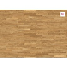 HARO faparketta 4000 TG strip Allegro oak Tundra PERMADUR matt (Cfl-s1)