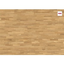HARO Prof. faparketta 3000 TG+ Strip Trio Oak Favorit permaDur (Cfl-s1)