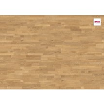 HARO Prof. faparketta 3000 TG+ Strip Trio SL Oak Favorit permaDur (Cfl-s1)