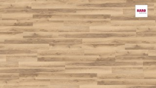 HARO laminált padló Oak Engadin