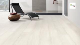 HARO Design padló Oak White