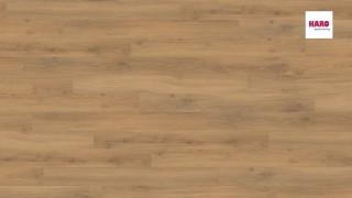 HARO Oak Emilia Honey Laminált padló