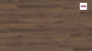 HARO Oak Contura Smoked Laminált padló