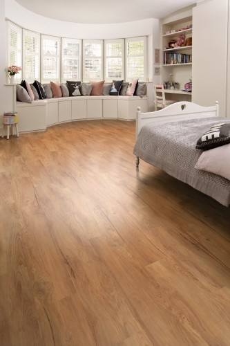 Designflooring Traditional Oak vízálló vinyl padló