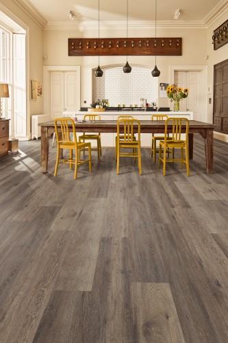 Designflooring Baltic Mistral Oak  vízálló vinyl padló