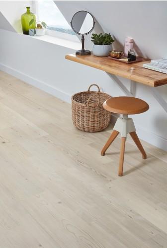 Designflooring Grey Scandi Pine vízálló vinyl padló