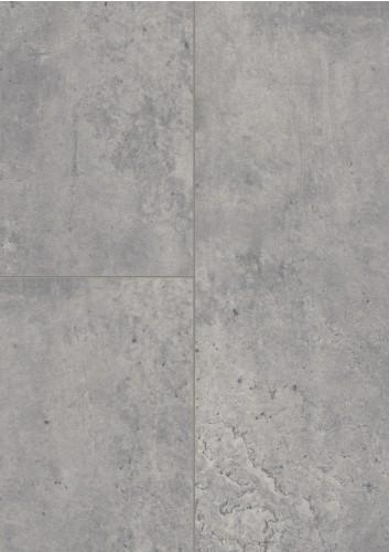 EGGER Grey Fontia Concrete Nedvességálló Laminált padló