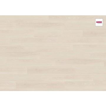 HARO laminált padló Oak Classic White