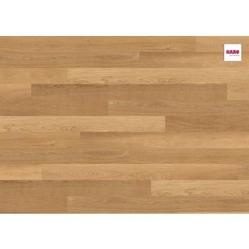 HARO faparketta 4000 TC PL Oak Exklusiv PERMADUR matt