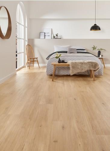 Designflooring Canadian Nude Oak  vízálló vinyl padló
