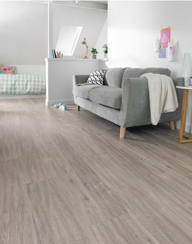 Designflooring French Grey Oak vízálló vinyl padló