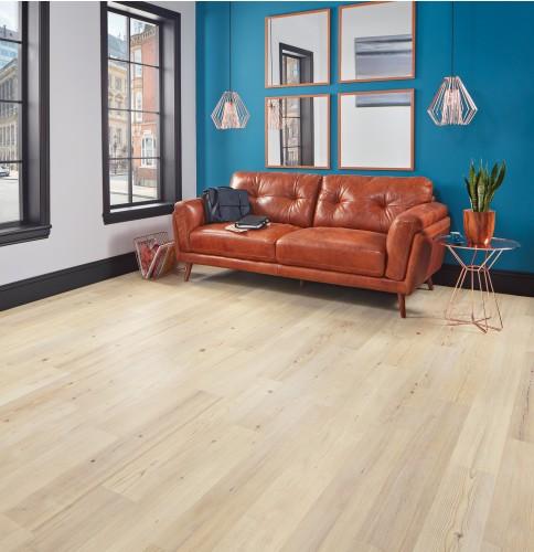Designflooring Natural Scandi Pine vízálló vinyl padló