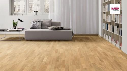 HARO faparketta Oak Trend