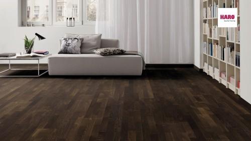 HARO faparketta African Oak Trend