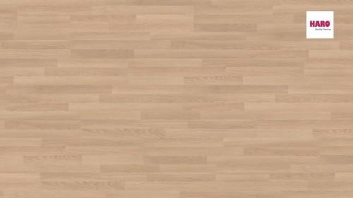 HARO laminált padló Oak Premium Creme