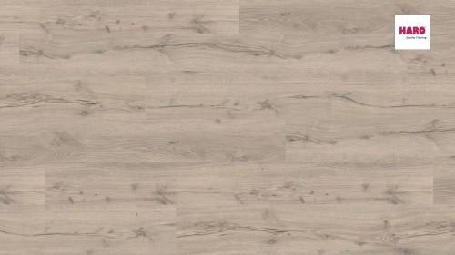 HARO laminált padló  Alpine Oak Grey