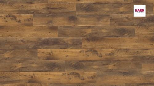 HARO Vintage Oak Laminált padló